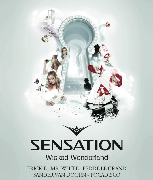 Sensation White Chile
