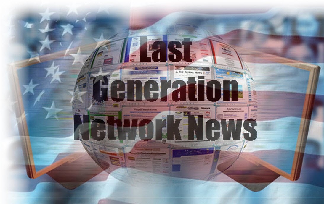 Last Generation Network News America