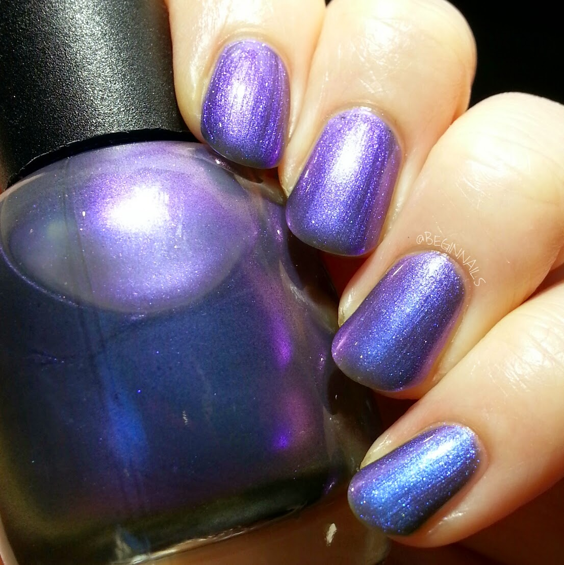 Let\'s Begin Nails: Exotic Lacquers Assorted Polish Swatch And Review ...