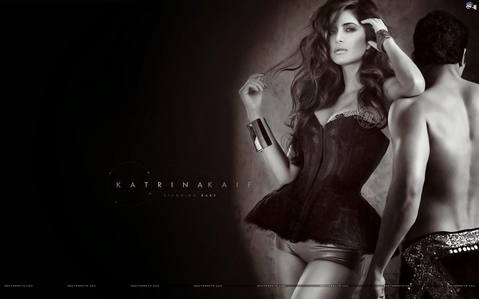 Katrina Kaif Seksi Wallpaper 3