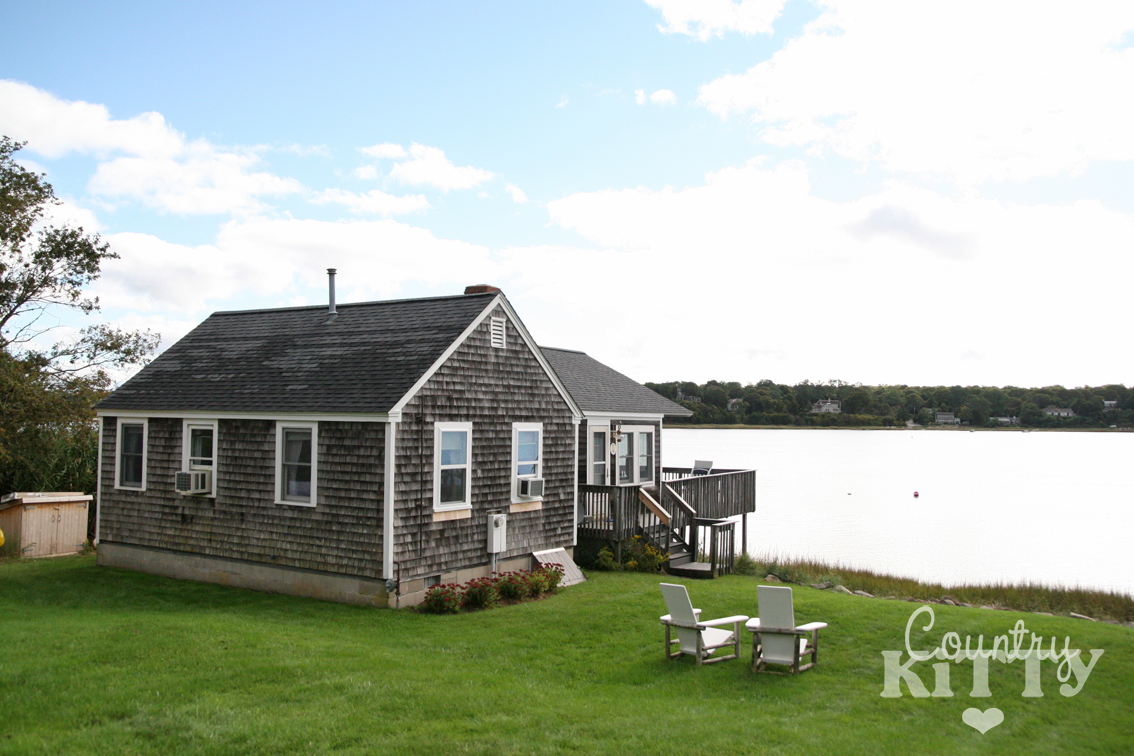 Countrykitty new england part 2 cape cod for Bungalow di cape cod