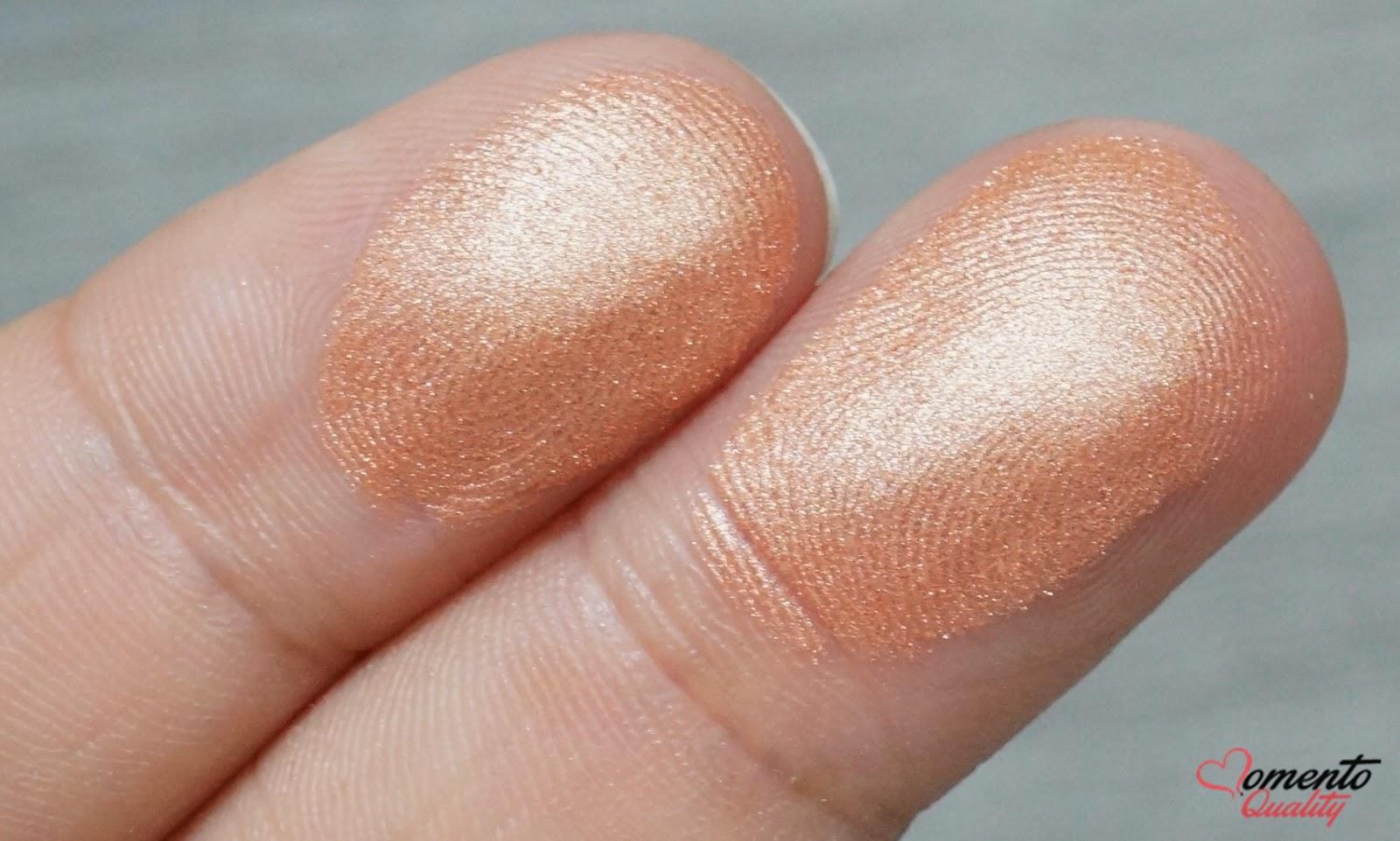 Blush Marmorizado Bronze Espontâneo Natura Aquarela