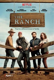 The Ranch - Season 1