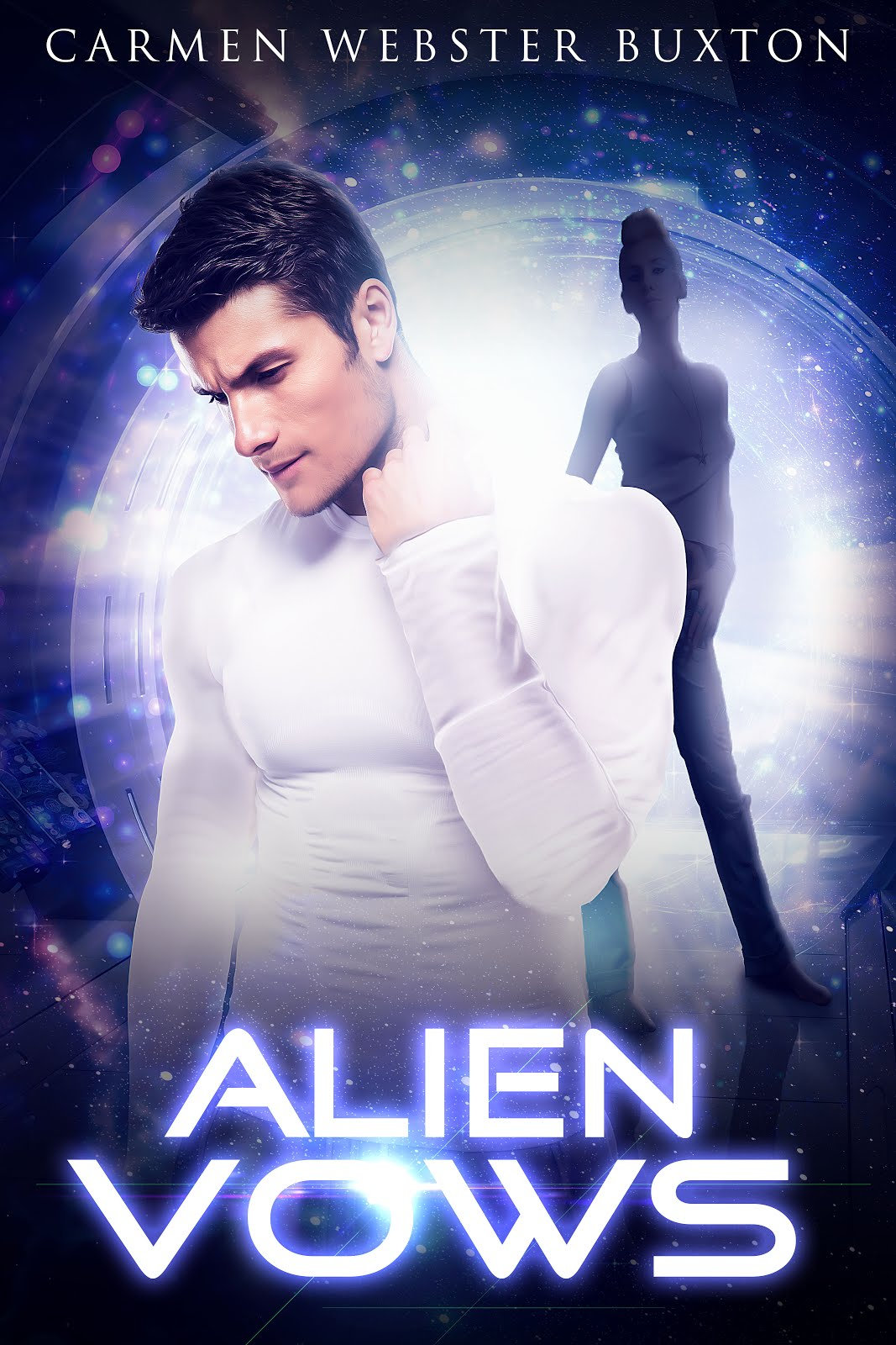 Alien Vows