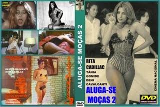 ALUGA-SE MOÇAS 2
