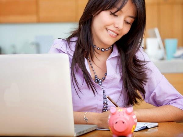 Top Five Saving Money Myths