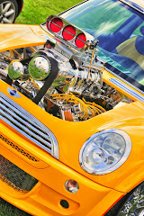 We're MINI Cooper experts - from basic maintenance to overhauls to track and show modification