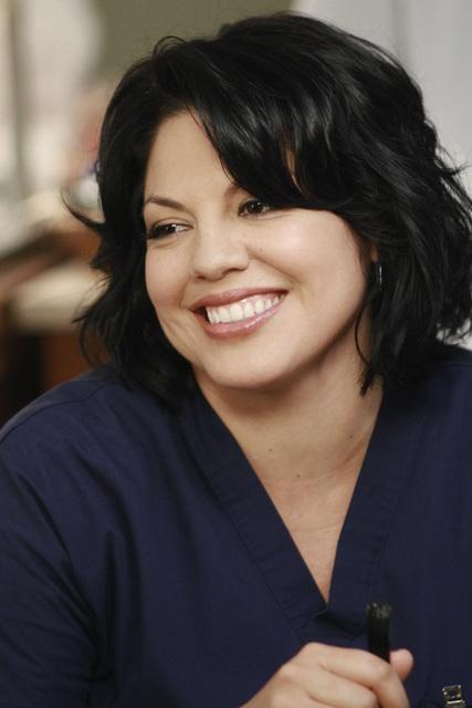 Grey's Anatomy: Three Votes