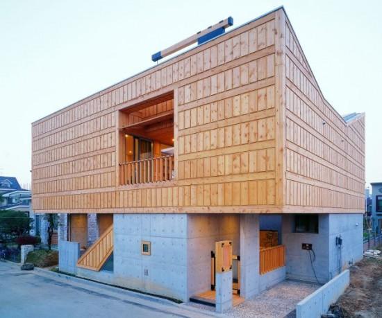 New Home Designs Latest Korean Home Designs