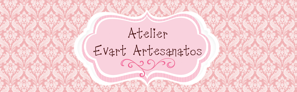 EVA&#39;RT ARTESANATOS