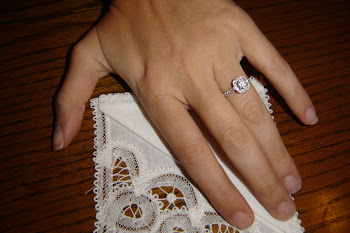 She said YES!!!!