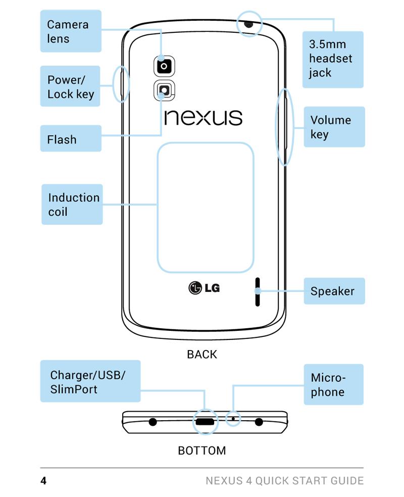lg google nexus 5 manual