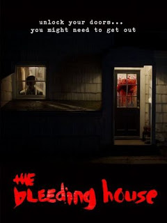 Watch The Bleeding House 2011 Hollywood Movie Online | The Bleeding House 2011 Hollywood Movie Poster