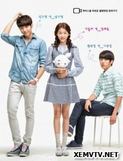 Tình Yêu Tuổi Học Trò - Tập 17 Vietsub - Hàn Quốc