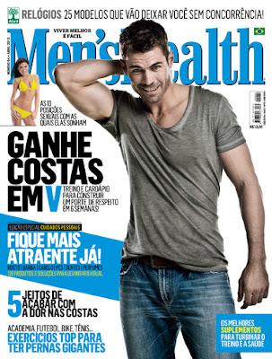 Revista Men´s Health Edição 84 Abril 2013 Torrent