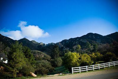 calabasas california