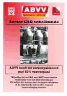 Sector CAO scheikunde. (maart 2009)