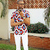 Simple Ankara Styles For Men