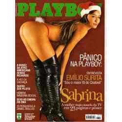 Sabrina Sato Do Bbb Nua Na Playboy