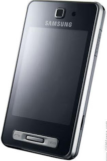 Latest Mobile Phones by Samsung Pictures