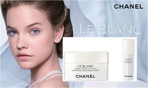 Le Blanc de Chanel: El mejor tratamiento blanqueador en el mercado