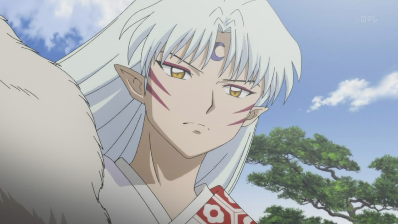 Inuyasha: Toutousai - Picture Gallery