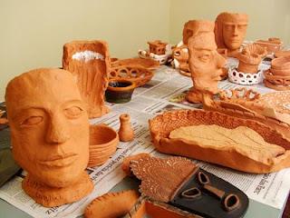 Curso Técnico em Cerâmica