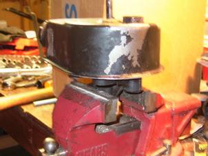 saginaw power steering pump rebuild