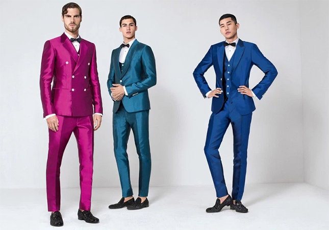 Outfit for Men this Prom 2016