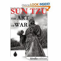 The Art of War by Sun Tzu translated by Lionel Giles