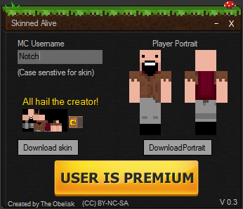 how to change player perms minecraft sp world