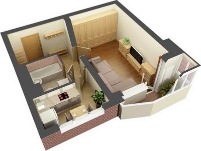 Как правильно спланировать ремонт квартиры - правильная последовательность действий