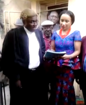 ibinabo reelected agn president