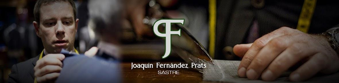 Joaquín Fernández Prats