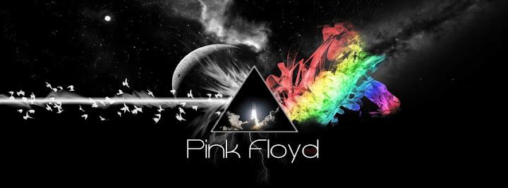 Pink Floyd, portada para facebook, timeline, cover