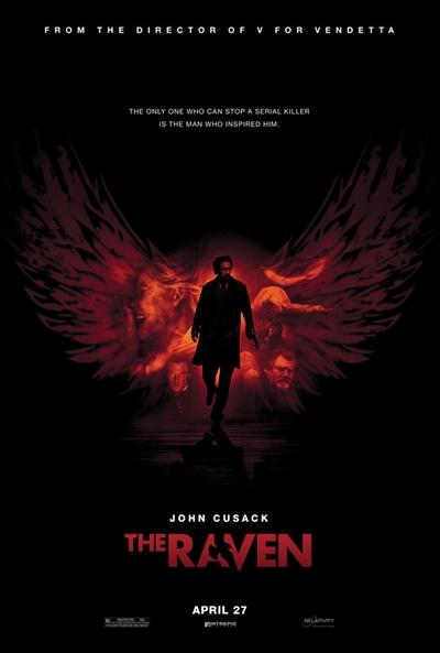 El Enigma del Cuervo DVDRip Español Latino Película 2012