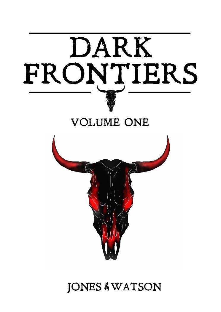 Dark Frontiers Vol 1.