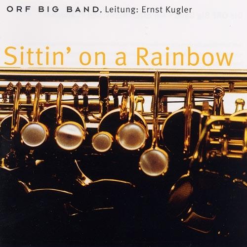 ORF Big Band - Richard Österreicher - Crazy-Land