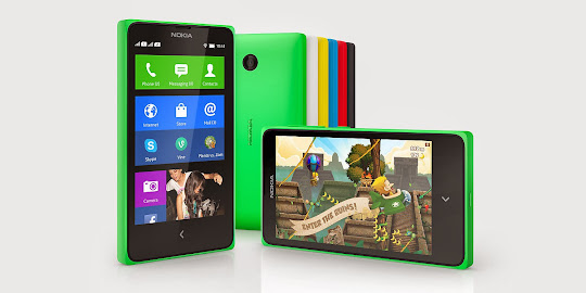 Nokia X Details, Preview, Tech Specs, Philippines Price and many more!
