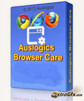 Download AusLogics Browser Care 1.3 For Windows