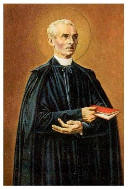 Apostolado eucar stico san pedro juli n eymard biograf a - Pedro piqueras biografia ...