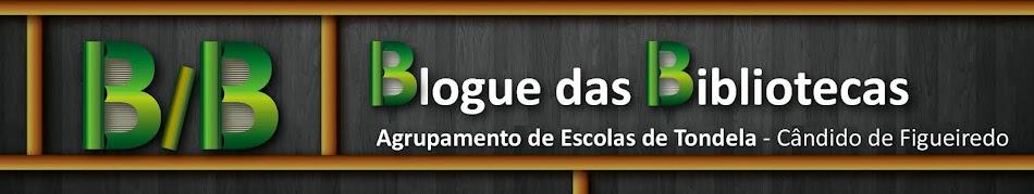 BIB - Blogue das Bibliotecas