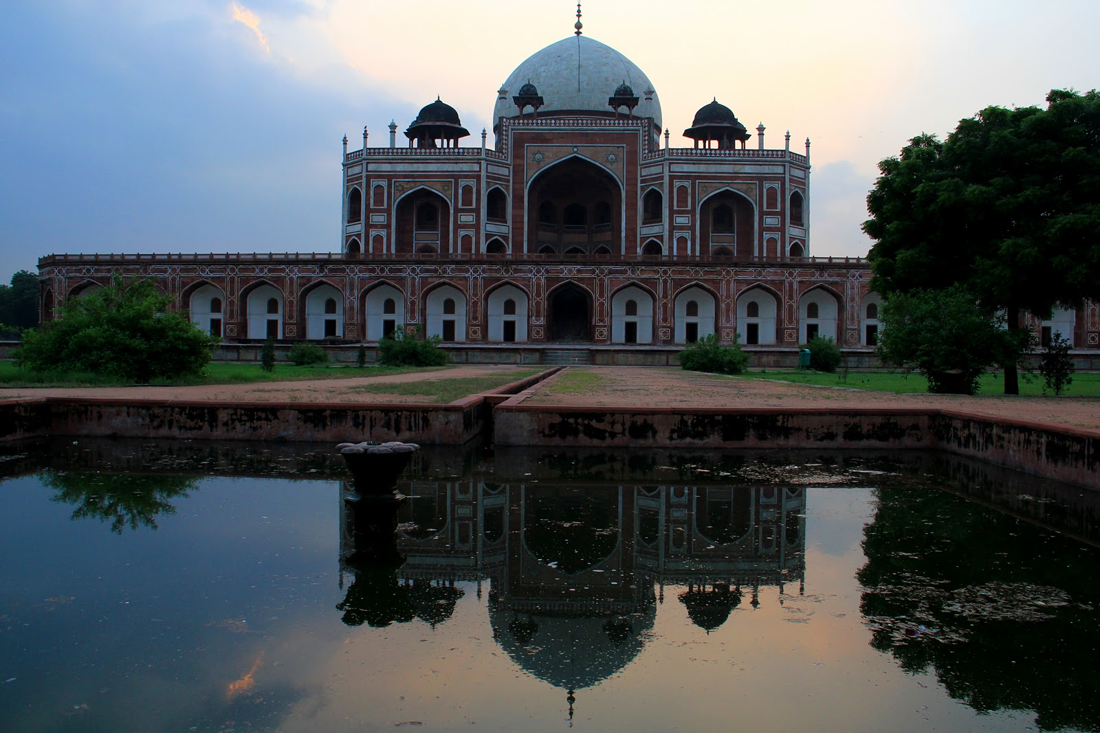tourist attractions of delhi - photo #18