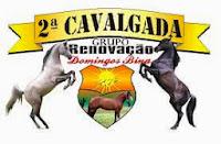 CAVALGADA ECOLÓGICA DE MUQUÉM