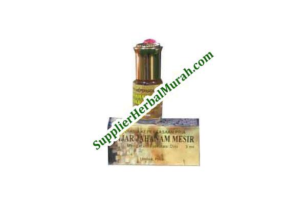 Air Hajar Sa'adah/Jahannam Mesir 3 ml Al Kautsar