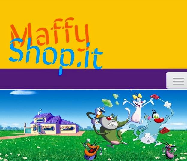 MAFFY SHOP