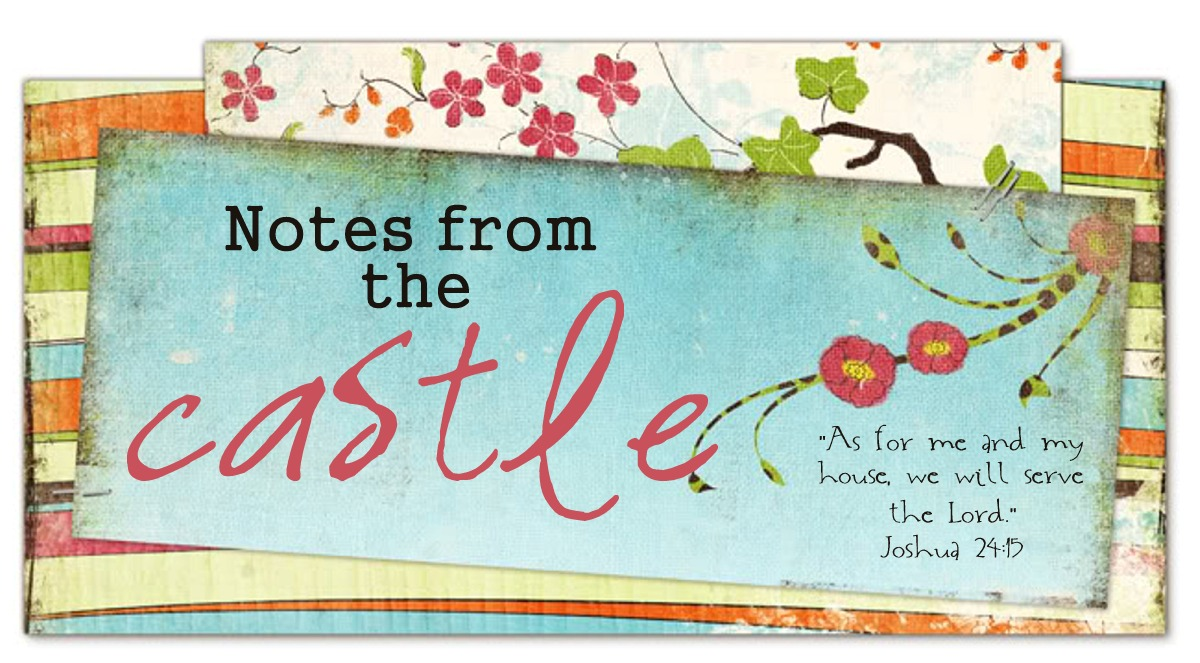 Notes from the Castle