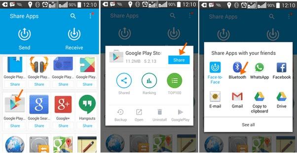 Cara Install Ulang Google Play Store yang Hilang Terhapus ...
