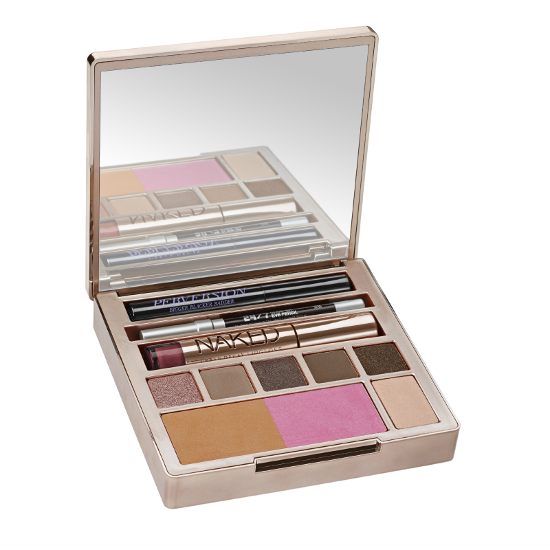 prezzo naked on the run italia urban decay