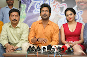 Laila O Laila Movie Opening Photos-thumbnail-6